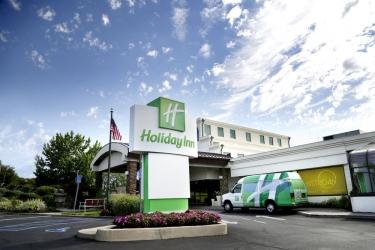 Hotel Holiday Inn Plainview-Long Island: Photo descriptive PLAINVIEW (NY)