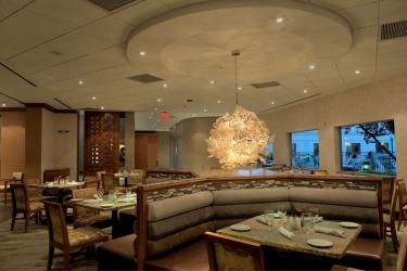 Hotel Holiday Inn Plainview-Long Island: Restaurant PLAINVIEW (NY)