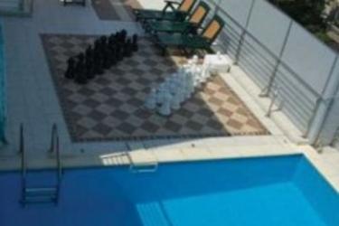 Hotel Alliance: Swimming Pool PLOVDIV
