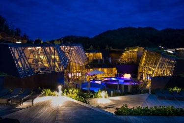 Hotel Breza: Featured image PODCETRTEK