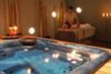 Hotel Breza: Indoor Bar PODCETRTEK