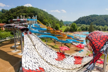 Hotel Breza: Relaxation PODCETRTEK