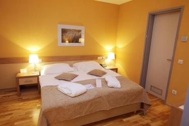 Hotel Breza: Room - Double PODCETRTEK