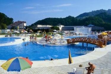 Hotel Breza: Tennis Court PODCETRTEK