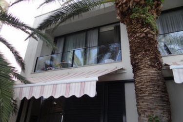 Beach Hotel Split: Balcony PODSTRANA - DALMATIA