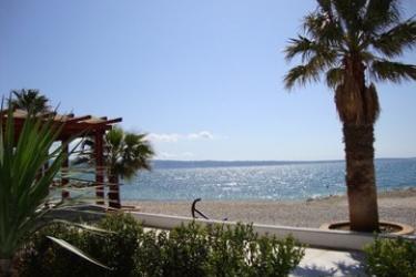 Beach Hotel Split: Beach PODSTRANA - DALMATIA
