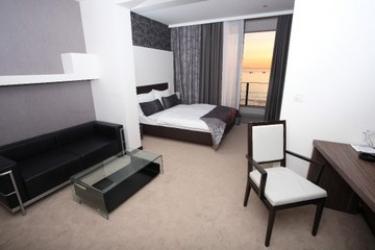 Beach Hotel Split: Bedroom PODSTRANA - DALMATIA