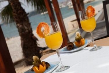 Beach Hotel Split: Breakfast PODSTRANA - DALMATIA