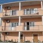 Miljak Apartments