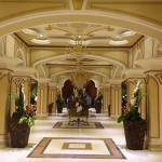 ATLANTIC PALACE HOTEL 4 Stars