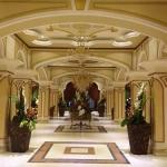 ATLANTIC PALACE HOTEL 4 Sterne