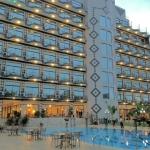 ATLANTIC PALACE HOTEL 4 Etoiles
