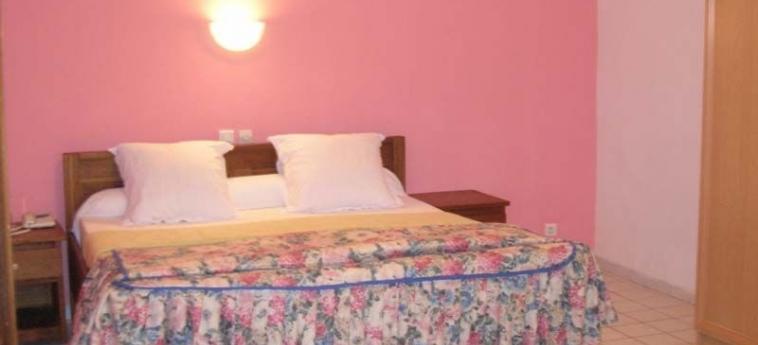 Hotel Residence Saint-Jacques Bord De Mer: Room - Double POINTE-NOIRE