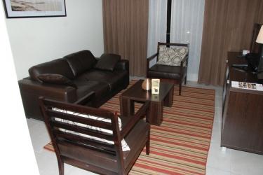 Hotel Elais: Apartment Bizantino POINTE-NOIRE