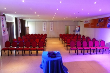 Hotel Elais: Apartment Nettuno POINTE-NOIRE