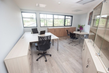 Hotel Elais: Executive Junior Suite Room POINTE-NOIRE