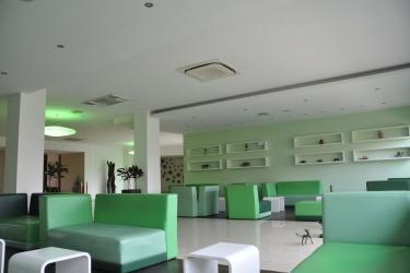Hotel Elais: Room - Quadruple POINTE-NOIRE