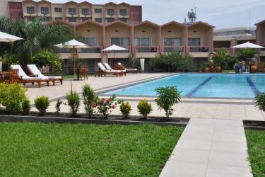 Hotel Elais: Trullo POINTE-NOIRE