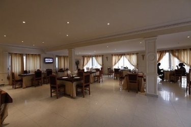 Hotel Palm Beach: Gift Shop POINTE-NOIRE
