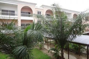 Hotel Palm Beach: Ski Resort POINTE-NOIRE