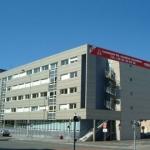 Hotel Sejours & Affaires Poitiers Lamartine