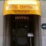 Hotel Hôtel Central