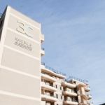 TRE C HOTEL&APARTMENTS 4 Sterne