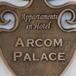 ARCOM PALACE 1 Stern
