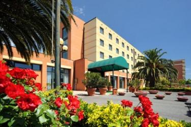 Meditur Hotel Pomezia: Exterieur POMEZIA - ROME