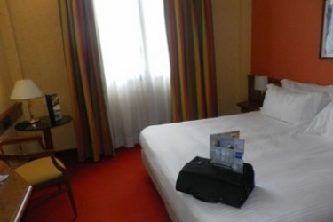 Meditur Hotel Pomezia: Room - Double Club POMEZIA - ROME