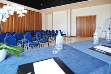 Meditur Hotel Pomezia: Salle de Congres POMEZIA - ROME