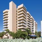 Hotel Wyndham Santa Barbara