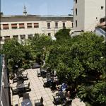 Hotel Diana Pompei