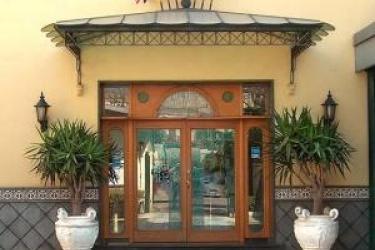Hotel Grillo Verde: Exterior POMPEI - NAPOLES