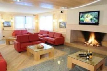 Hotel Garni Pegrà: Außenschwimmbad PONTE DI LEGNO - BRESCIA