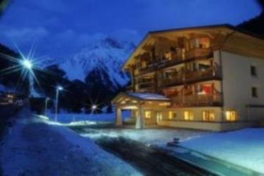 Hotel Garni Pegrà: Strand PONTE DI LEGNO - BRESCIA