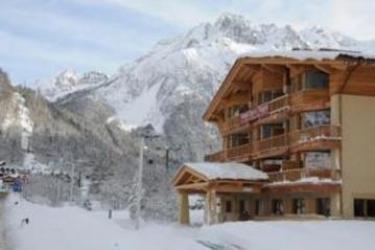 Hotel Garni Pegrà: Suite PONTE DI LEGNO - BRESCIA