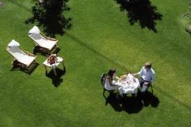 Hotel Garni Pegrà: Veranda PONTE DI LEGNO - BRESCIA