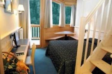 Hotel Garni Pegrà: Wohnzimmer PONTE DI LEGNO - BRESCIA