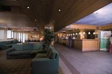 Hotel Piandineve: Reception PONTE DI LEGNO - BRESCIA