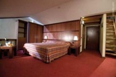 Hotel Piandineve: Bedroom PONTE DI LEGNO - BRESCIA