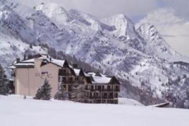 Hotel Piandineve: Exterior PONTE DI LEGNO - BRESCIA