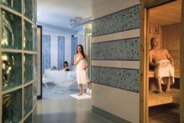 Hotel Piandineve: Sauna PONTE DI LEGNO - BRESCIA
