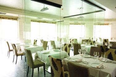 Hotel Bienestar Moaña: Bar Interne PONTEVEDRA