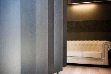 Hotel Bienestar Moaña: Lobby PONTEVEDRA