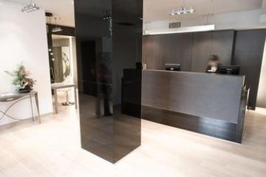 Hotel Bienestar Moaña: Trullo PONTEVEDRA