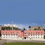DABARCA HOTEL APARTAMENTOS 3 Sterne