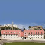 DABARCA HOTEL APARTAMENTOS 3 Etoiles