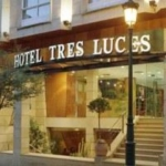 TRES LUCES HOTEL 3 Stelle
