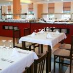 Hotel Oca Spa Galatea